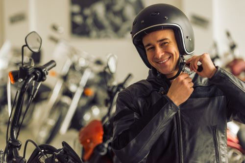 Where Should I Apply for a Motorcycle Loan : TDN